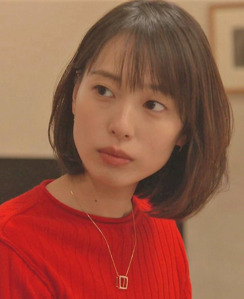大恋愛の戸田恵梨香