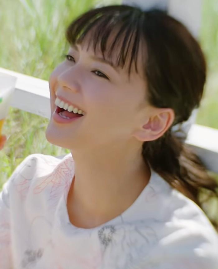 ビール cm 女優 2019
