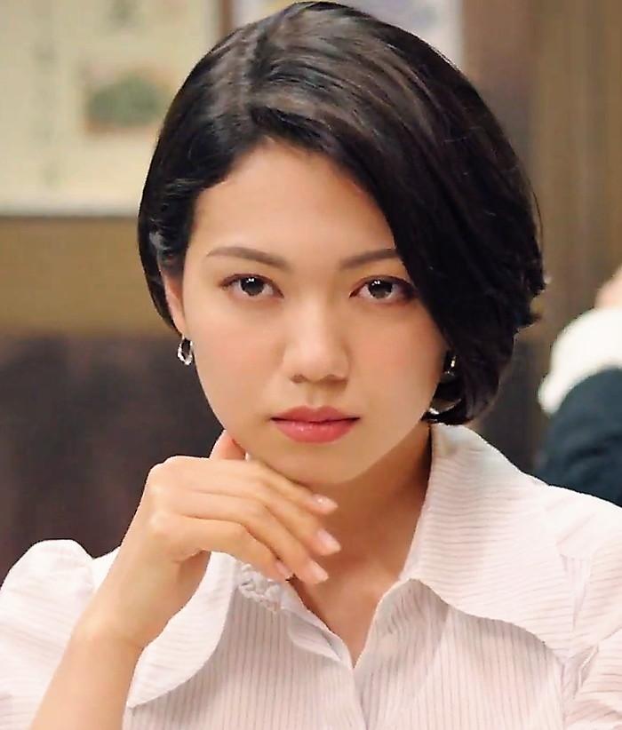 インディー ド cm 女優